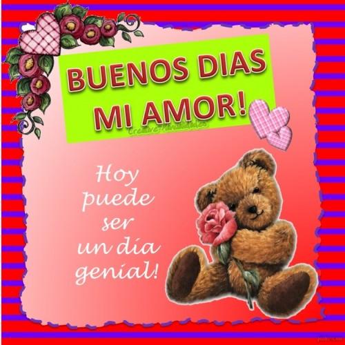 63498 e1365008329127 Imágenes Lindas para desear Buenos días Mi Amor