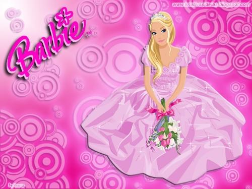 Barbie barbie 31795187 1024 768 Imágenes Bonitas de Barbie