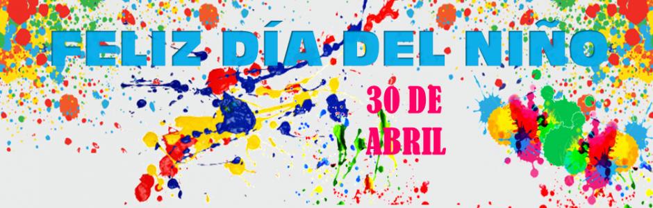 Feliz Día del Niño header1 940x300 Día del Niño en México