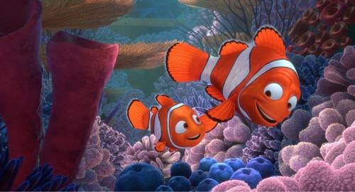Finding Nemo 3 Imágenes tiernas de Nemo