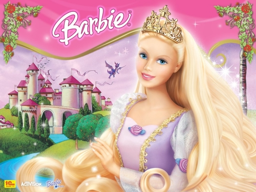 Fotos da Barbie 18 Imágenes Bonitas de Barbie