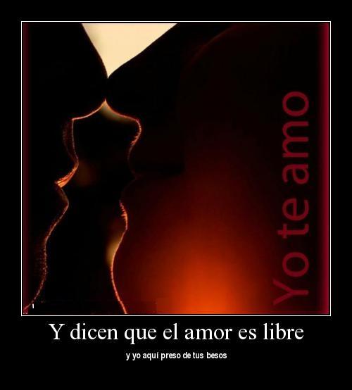 amoradistanciacyberamor 22  Dicen que el Amor es Libre…