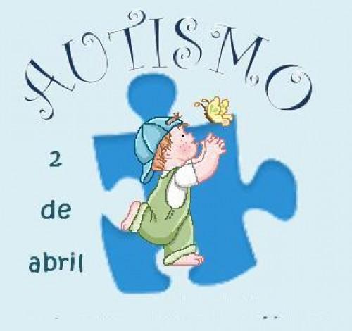 autismo 2 abril blog e1364874003873 2 de Abril Día Mundial de Concientización del Autismo
