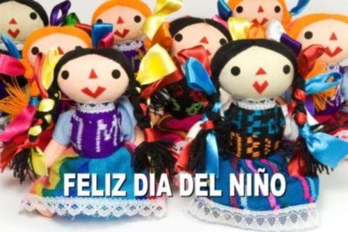bolivia facts holidays dia del nino Día del Niño en México