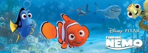 cp FWB FindingNemo 20120926 Imágenes tiernas de Nemo