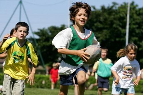 deporte y salud 6 de Abril Día Mundial de la Actividad Física