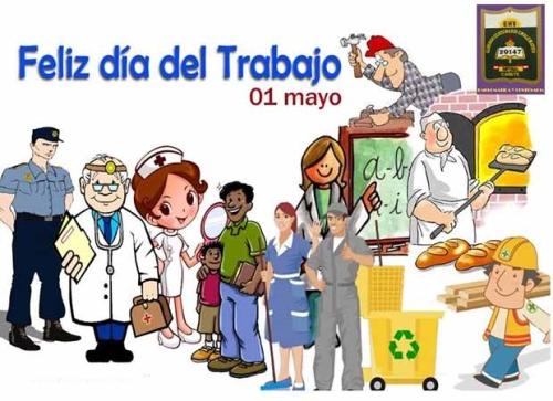 dia del trabajador ecuador 2013 1ro de Mayo Día Internacional de los Trabajadores