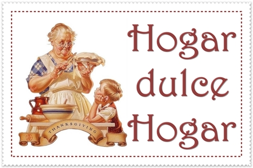 e3e414a21a0e Hogar Dulce Hogar