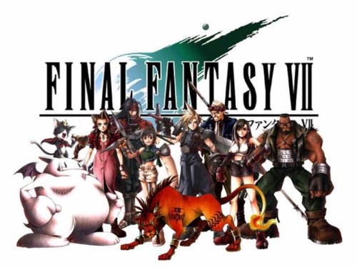 final fantasy vii Imágenes Bonitas de Final Fantasy