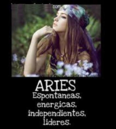 Imágenes Bonitas de Aries (Imagenes para Facebook)