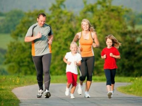 salud20130401 6 de Abril Día Mundial de la Actividad Física