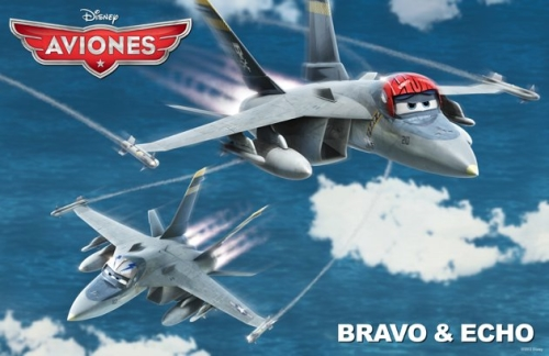 Imágenes Bonitas de Aviones de Disney (Imagenes para Facebook)