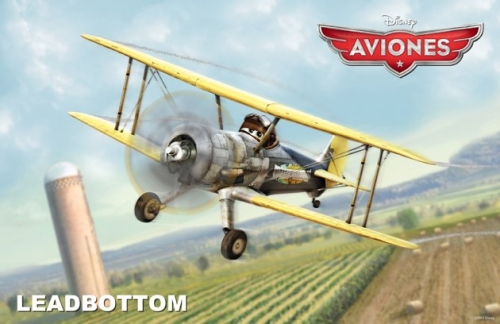 128434C06B PLA Leadbottom RolloutImage v6 0 ESPAN OL jpg 125358 Imágenes Bonitas de Aviones de Disney