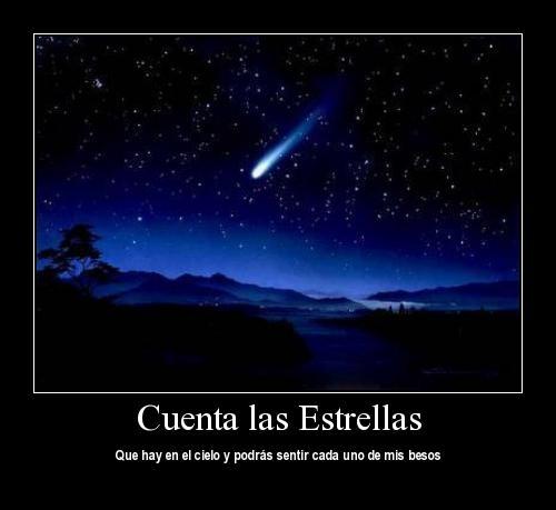 409040 361829187161581 100000035079841 1440237 1754964157 n Cuenta las Estrellas del Cielo