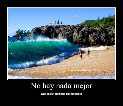 Alvaro2 No Hay Nada Mejor...