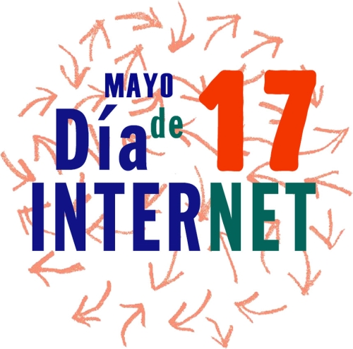 17 de Mayo Da del Internet (Imagenes para Facebook)