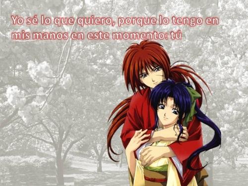 amor anime x1 Tarjetas Anime de Amor