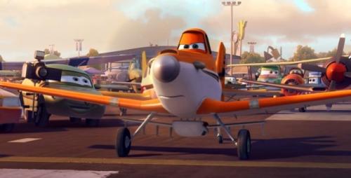 aviones 980 649x330x80xX Imágenes Bonitas de Aviones de Disney