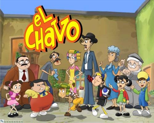 """eL chavo DEL 8 02 Imágenes Tiernas de """"El Chavo del 8"""""""