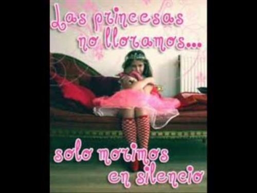hqdefault Las Princesas no lloran