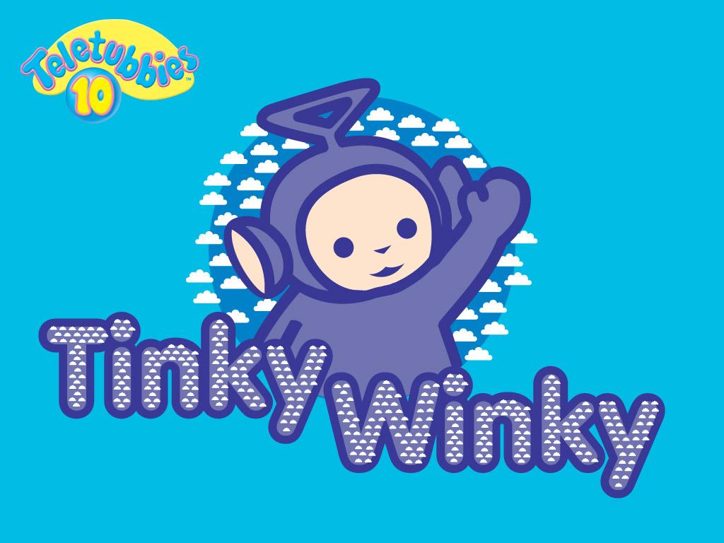 los teletubbies 1811 Imágenes Bonitas de Tinky Winky