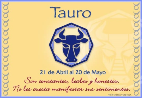 Imgenes Bonitas de Tauro (Imagenes para Facebook)