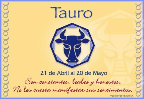 tauro 001022011 Imágenes Bonitas de Tauro