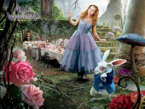 Alicia en el pais de las maravillas 61 Imágenes Bonitas de Alicia en el País de la Maravillas