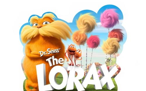 dr seuss the lorax movie wide Imágenes Bonitas de El Lorax