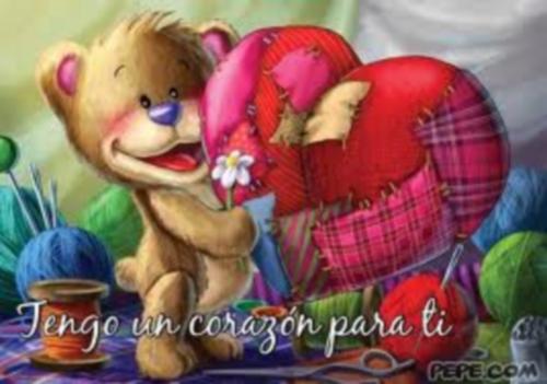 images 2 Tengo un corazón para Ti