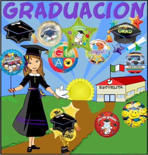Felicidades en el día de tu Graduación | Imagenes para Facebook [