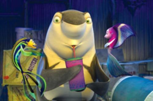 4689 Imágenes Bonitas del Espanta Tiburones