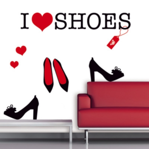 i love shoes Yo Amo los Zapatos