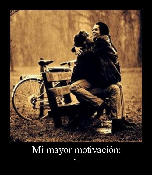 pareja3 Mi Mayor Motivación