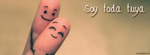 portada facebook soy toda tuya Soy Tuya