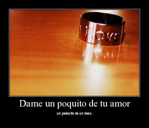 Fotografia010 Dame tu Amor