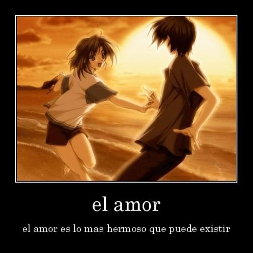 desmotivaciones.mx el amor el amor es lo mas hermoso que puede existir 133541331711 El amor es lo más bello