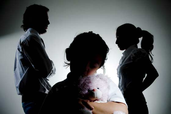 divorcio El divorcio... una fuerte historia de amor.