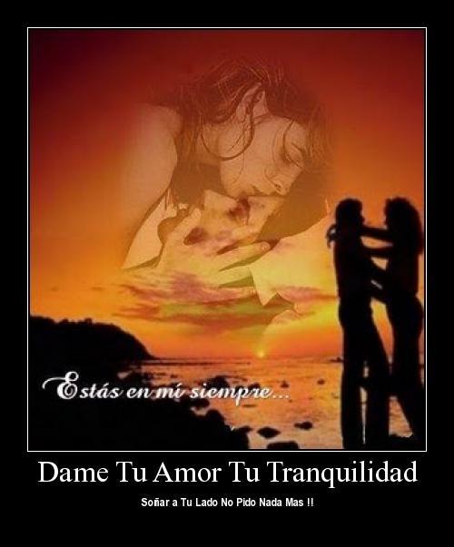 kjk Dame tu Amor