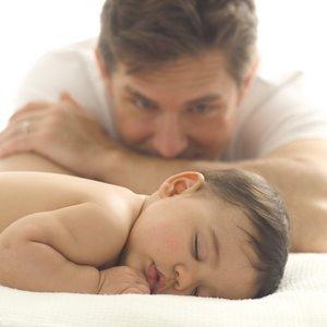 padrehija El amor de un padre a su hija