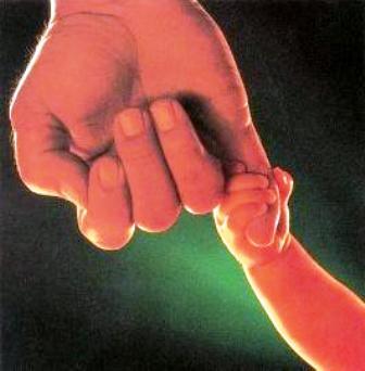 padrehija3 El amor de un padre a su hija