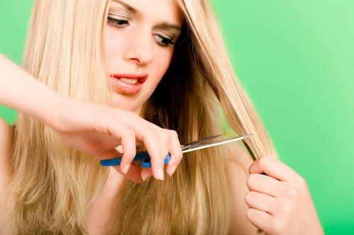 5 Mitos no comprobados sobre el cabello (Imagenes para Facebook)