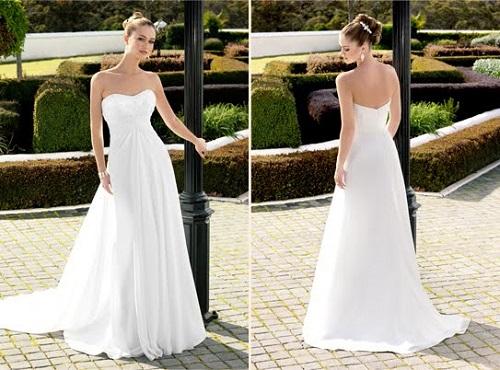 1011 Vestidos elegantes