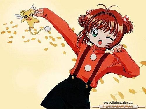 109 Imágenes tiernas de Sakura Cardcaptor