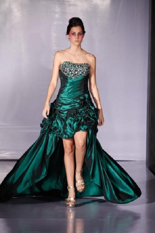 3010 Vestidos elegantes