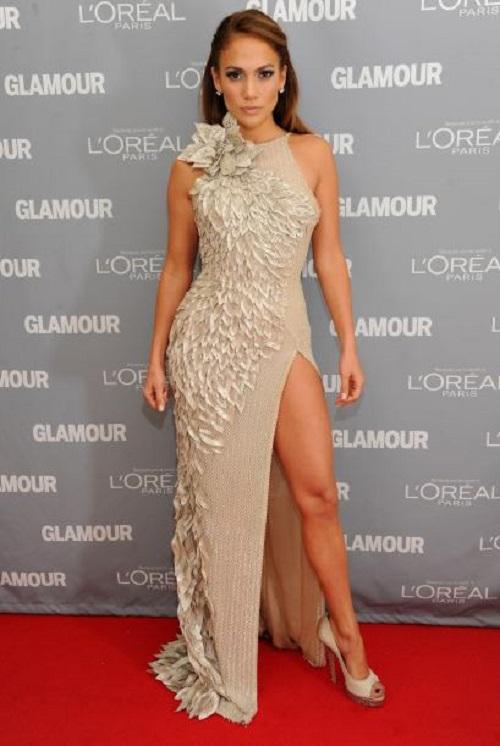 5011 Vestidos elegantes