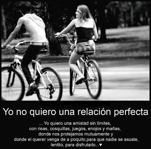 5019 La Pareja Perfecta