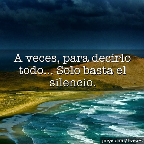 5020 El Silencio
