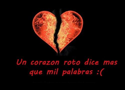 6 Corazón Roto