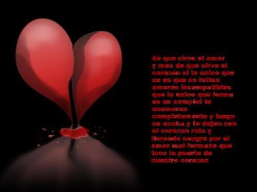 81 Corazón Roto